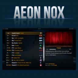 aeon nox 5 - maniac | IWF1