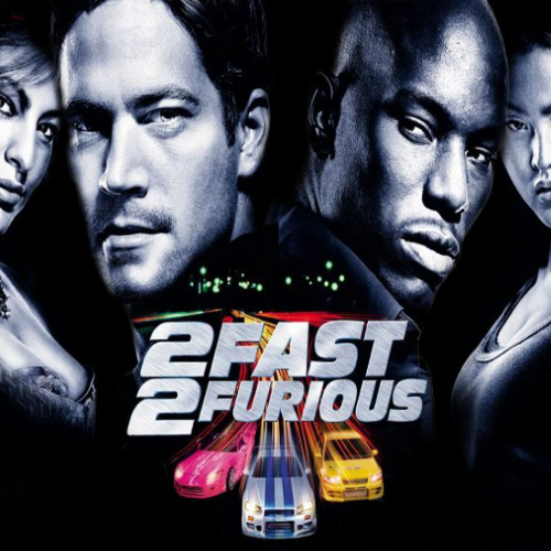 Fast and Furious 2  (16)