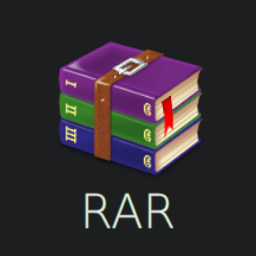 RAR archive support
