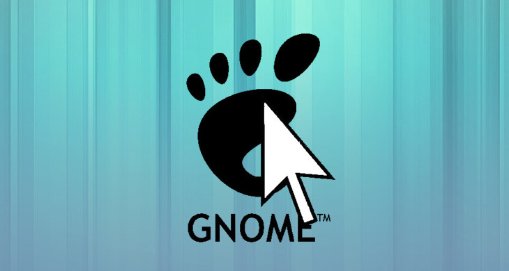 gnome mouse pointer
