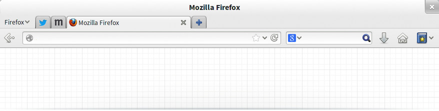 firefox 28 interface