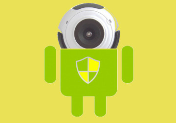 Android Camera Security