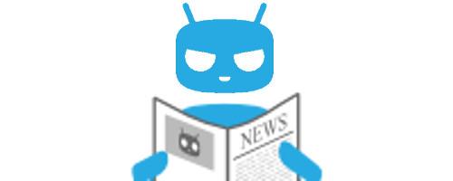 CyanogeMod hold -L-