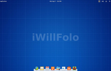 Elementary OS beta-1