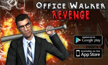 Office Worker Revenge