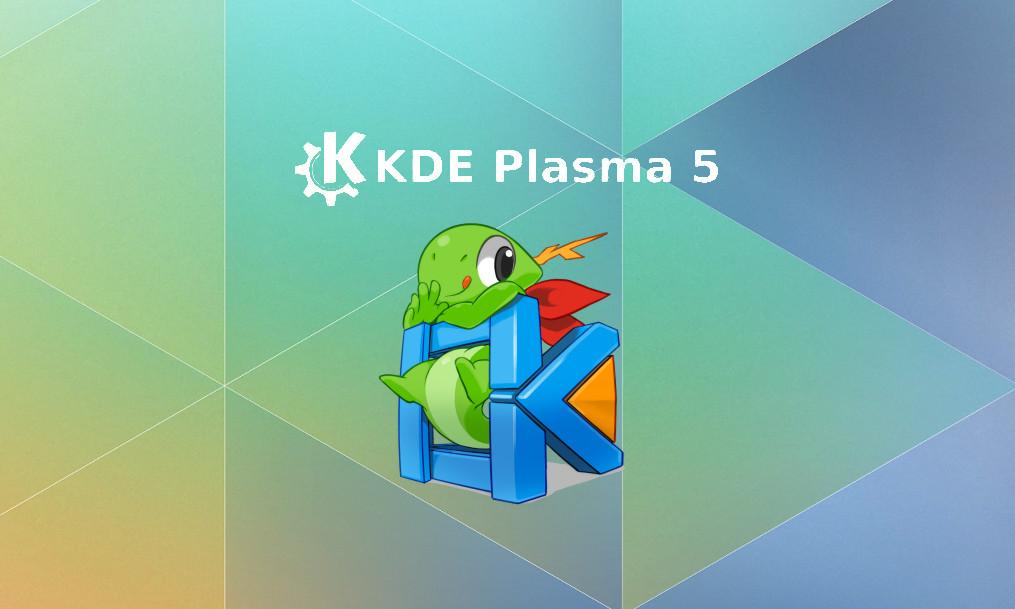 Plasma 5
