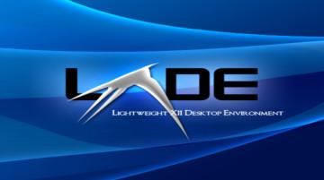 LXDE is not dead