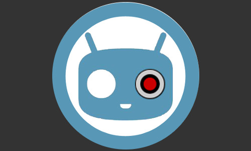 Call Recording CyanogenMod