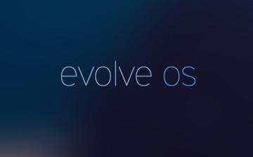 Evolve OS