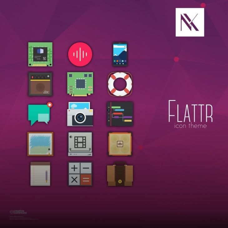 Flattr 1.1