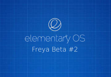 Elementary OS Freya beta 2