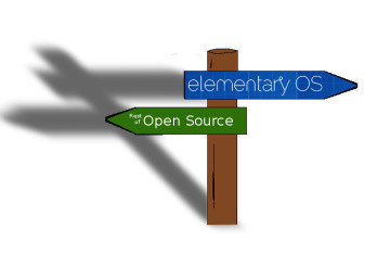Elementary OS diverges from open source1