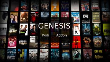 Genesis Kodi Addon