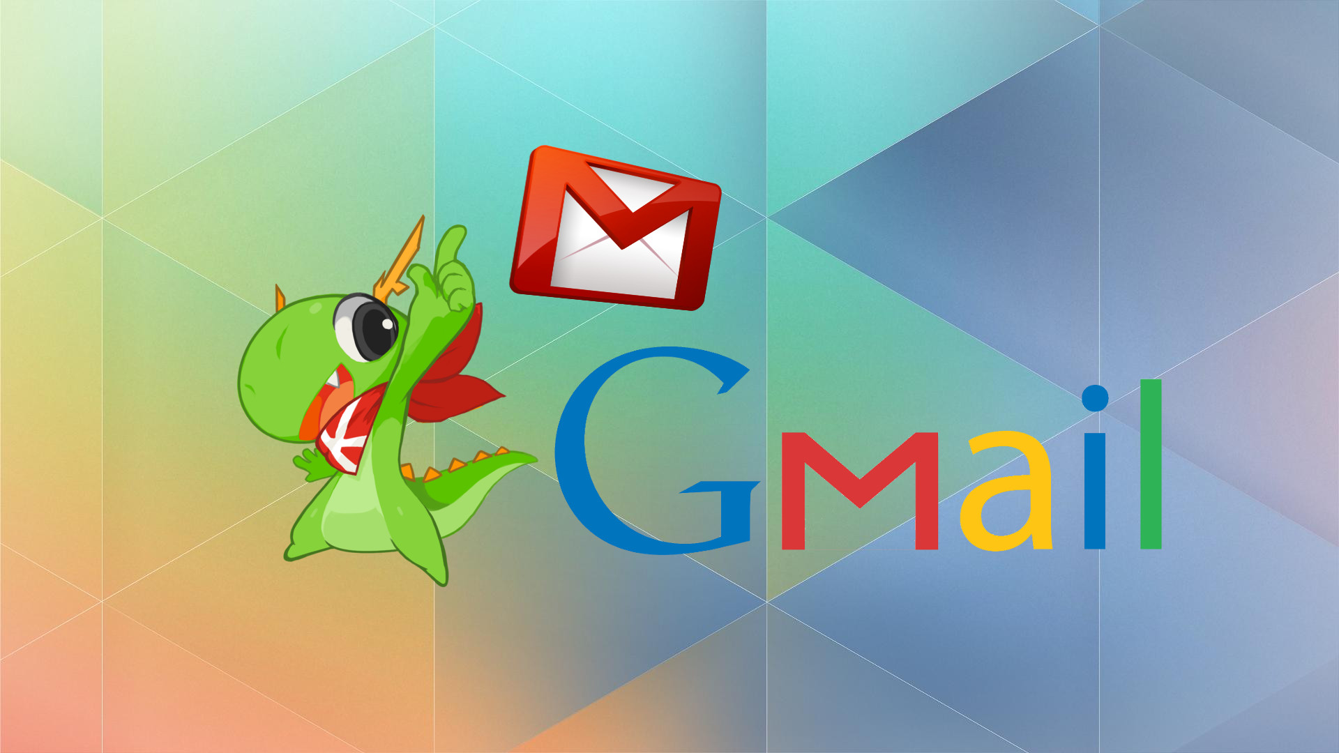 Gmail Feed 1.1 KDE 5