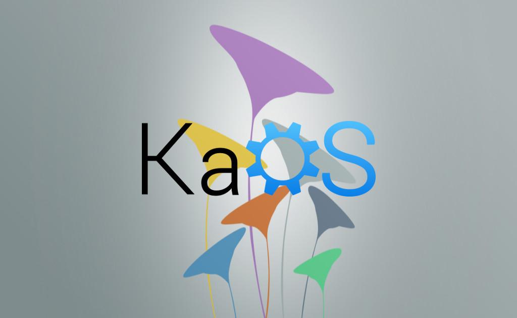 KaOS 2015