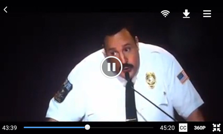 playbox hd paul blart