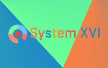 System XVI (S16)