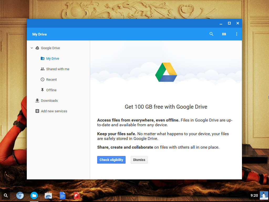 Get Google's Chrome OS Without Spending A Dime | IWF1