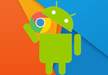 Chrome OS fold into Android