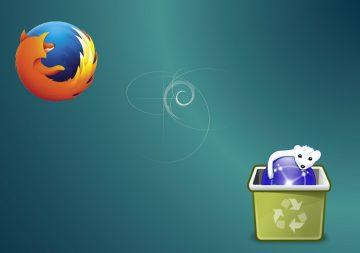Debian & Mozilla dispute is over