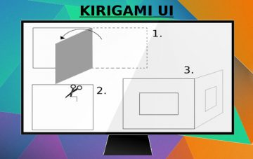 Kirigami UI