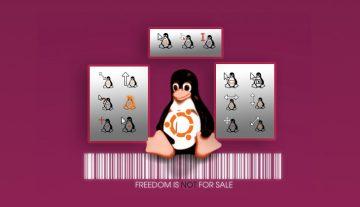 Linux cursor pack