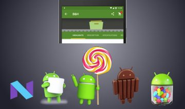 Android Instant Apps (AIA)