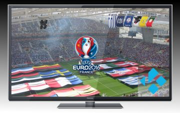 Addons list for UEFA Euro 2016