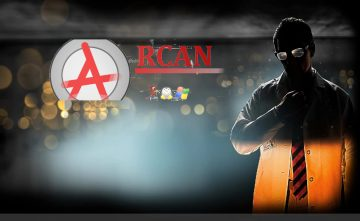 Arcan display server
