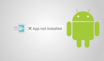 Xposed fix app not installed