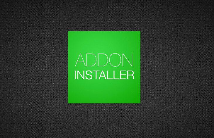 Addon Installer (TVaddons)
