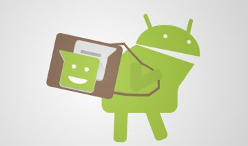 Android backup sms mms