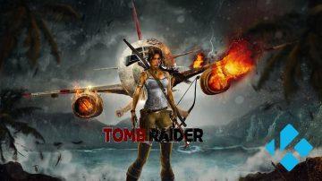 Tomb Raider Kodi Repo
