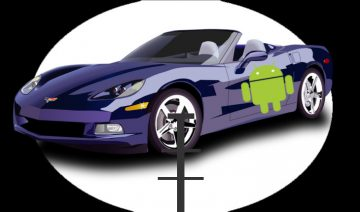 Android Auto (2.0)