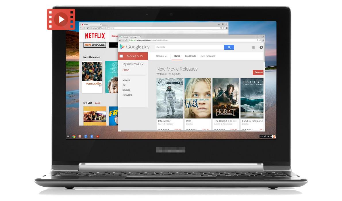 Chrome OS gets Vulkan support