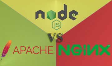 Node vs Apache vs Nginx