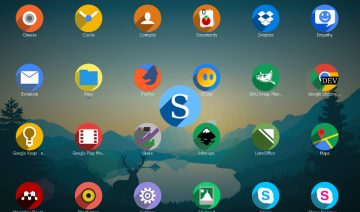 shadow-icon-theme