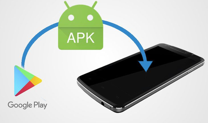 Android File-by-File-patching.