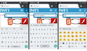 Gboard - Android keyboard v6.0