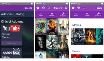 Stremio for Android