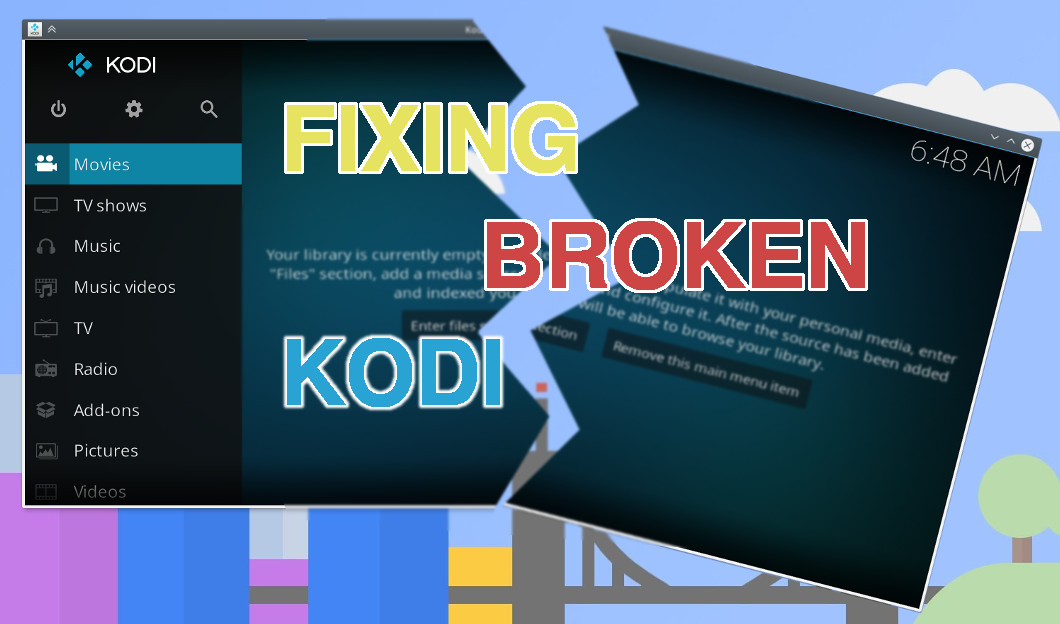 Fix Kodi 17 crashes due to incompatible add-ons