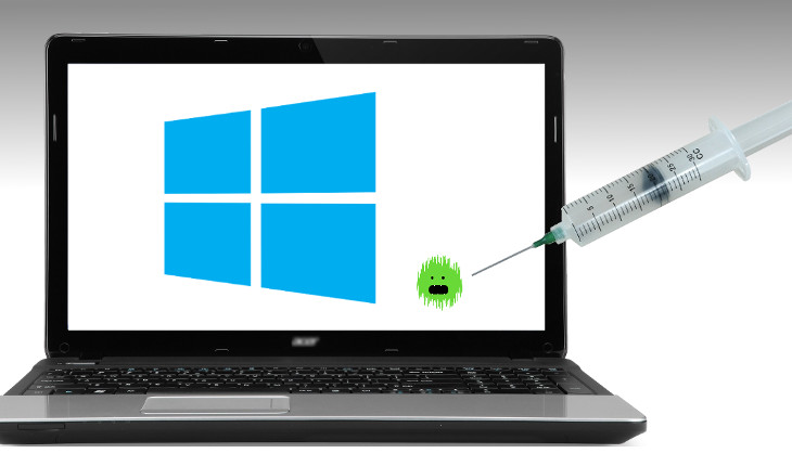 Remove DNSUnlocker from Windows