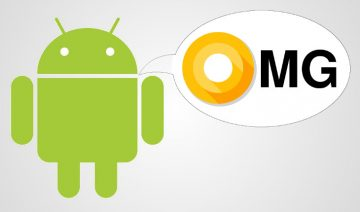 Android O what's in store