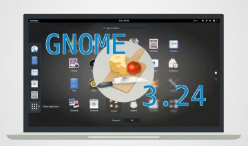 GNOME 3.24 focuses on Recipes