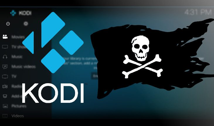 Kodi is not piracy