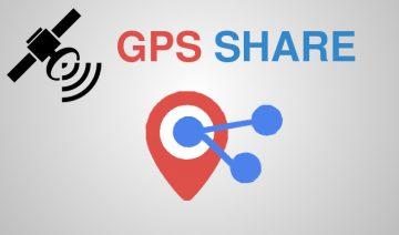 GPS-Share