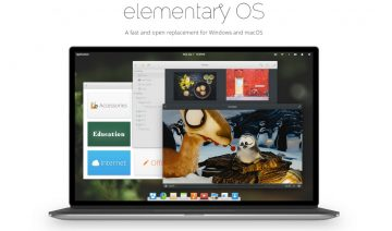 elementary OS 0.4.1 Loki