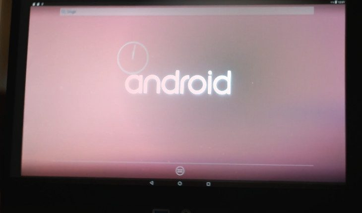 Android on iMX6 without proprietary