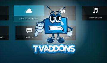TVADDONS shut down