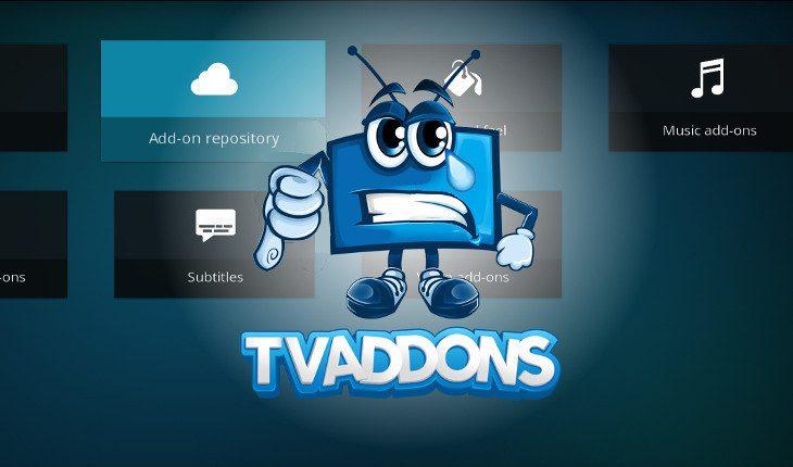TVADDONS shut down
